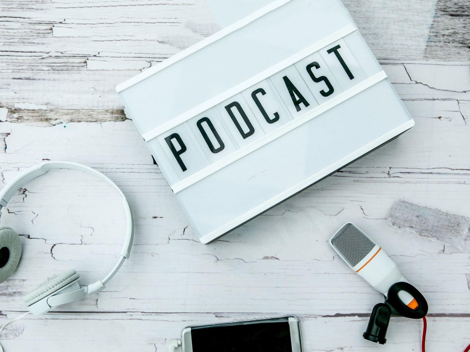 Podcast pour entrepreneurs québécois